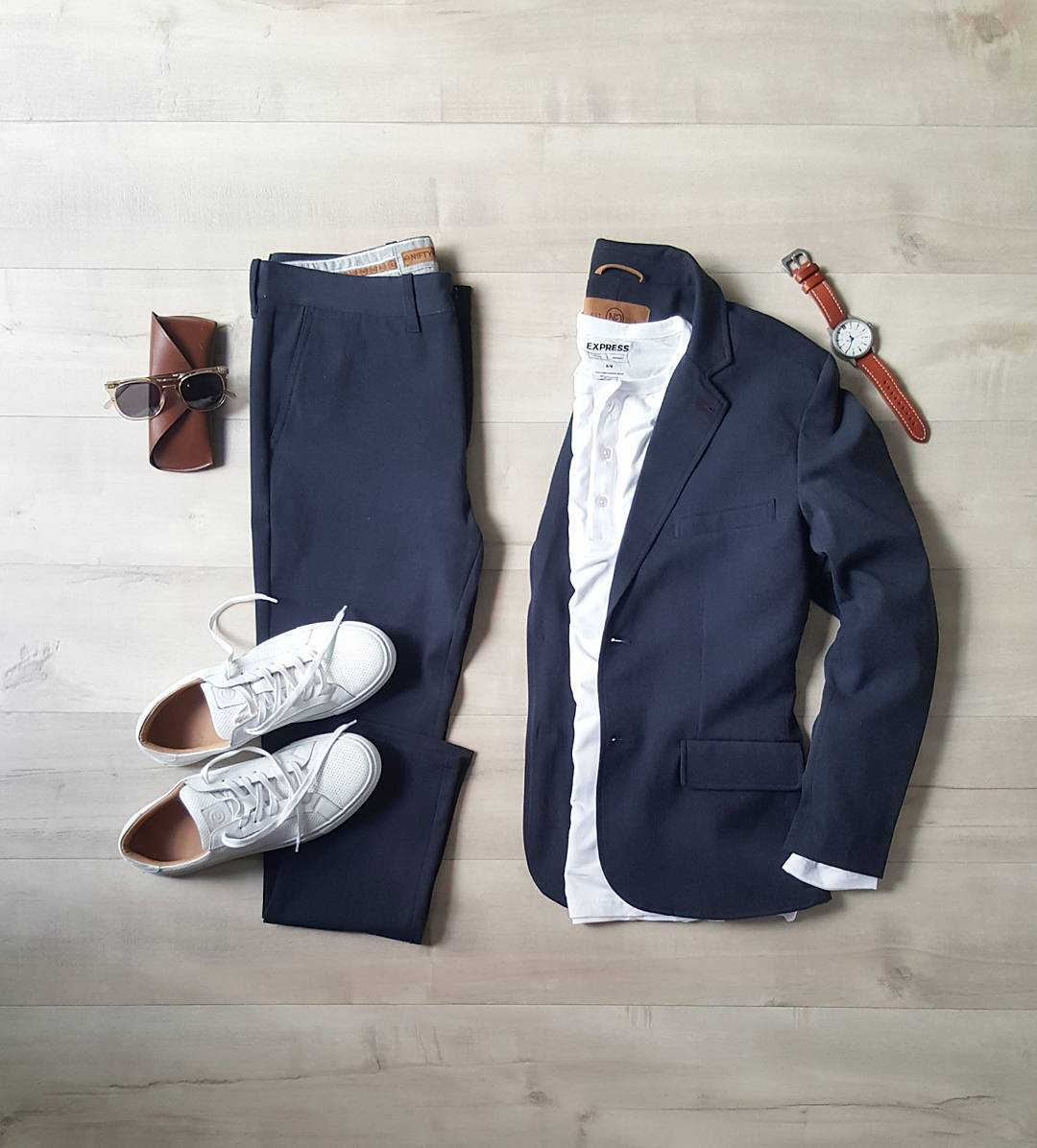 Formal Outfit Of The Day Ideas For Men