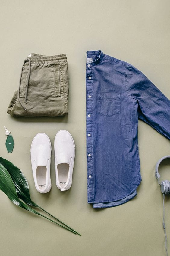 Simple Outfit Of The Ideas For Men