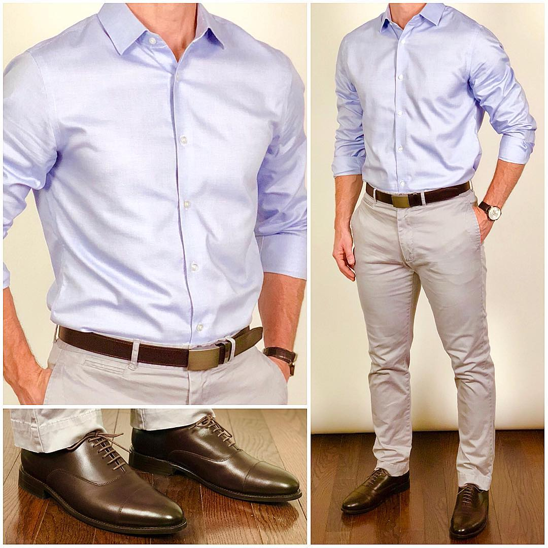 Stunning Semi Formal Outfit Ideas For Men