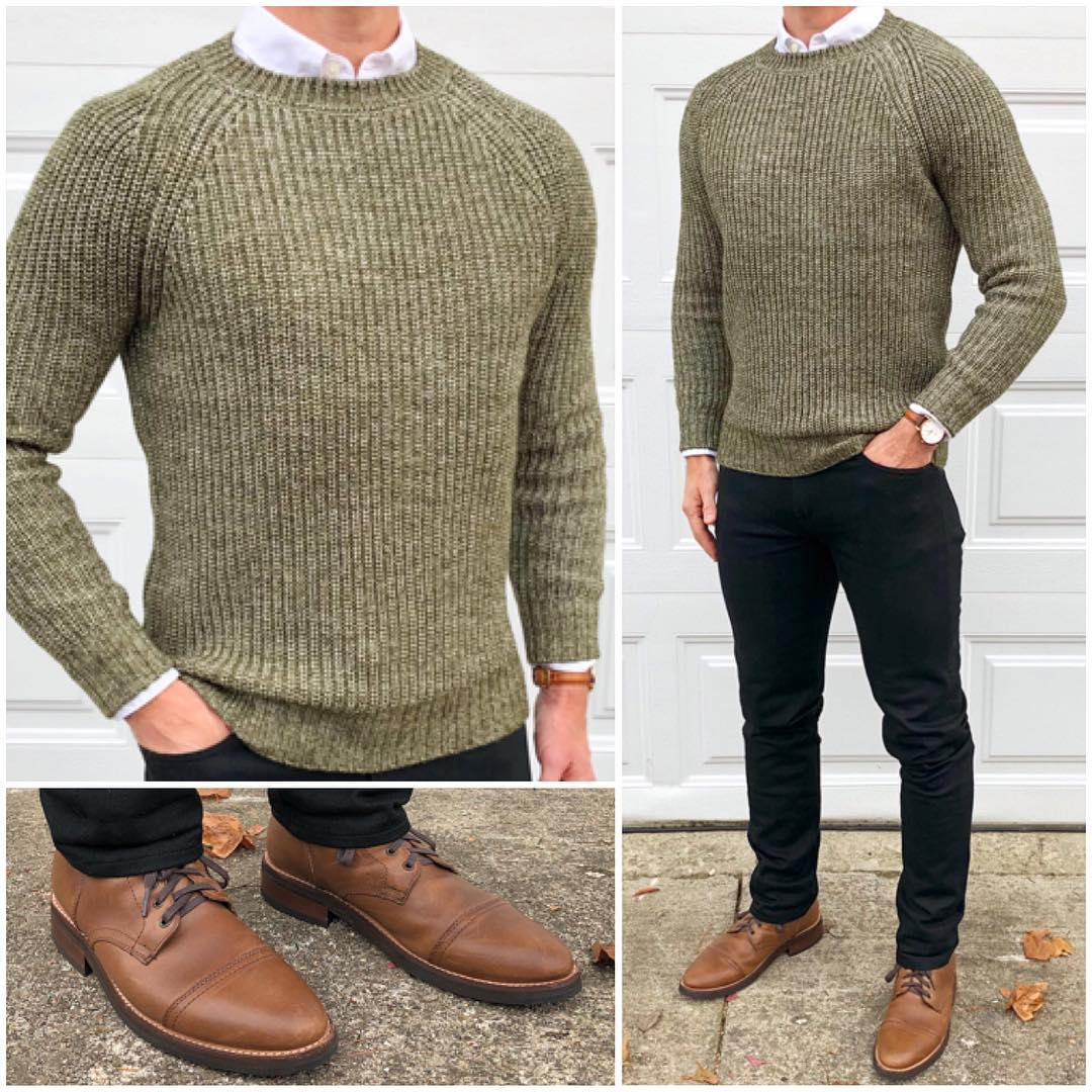 Stylish Casual Outfit Ideas For Men