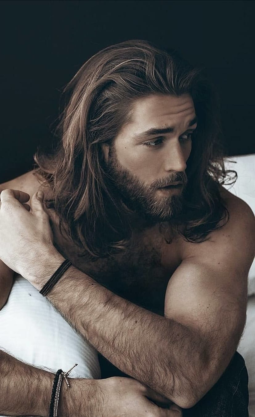 Excellent 5 Best Short Beard And Hairstyle Combinations Trending In 2020 Natural Hairstyles Runnerswayorg