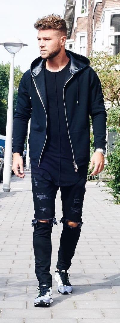 Amazing Fall Outfit Ideas For Men