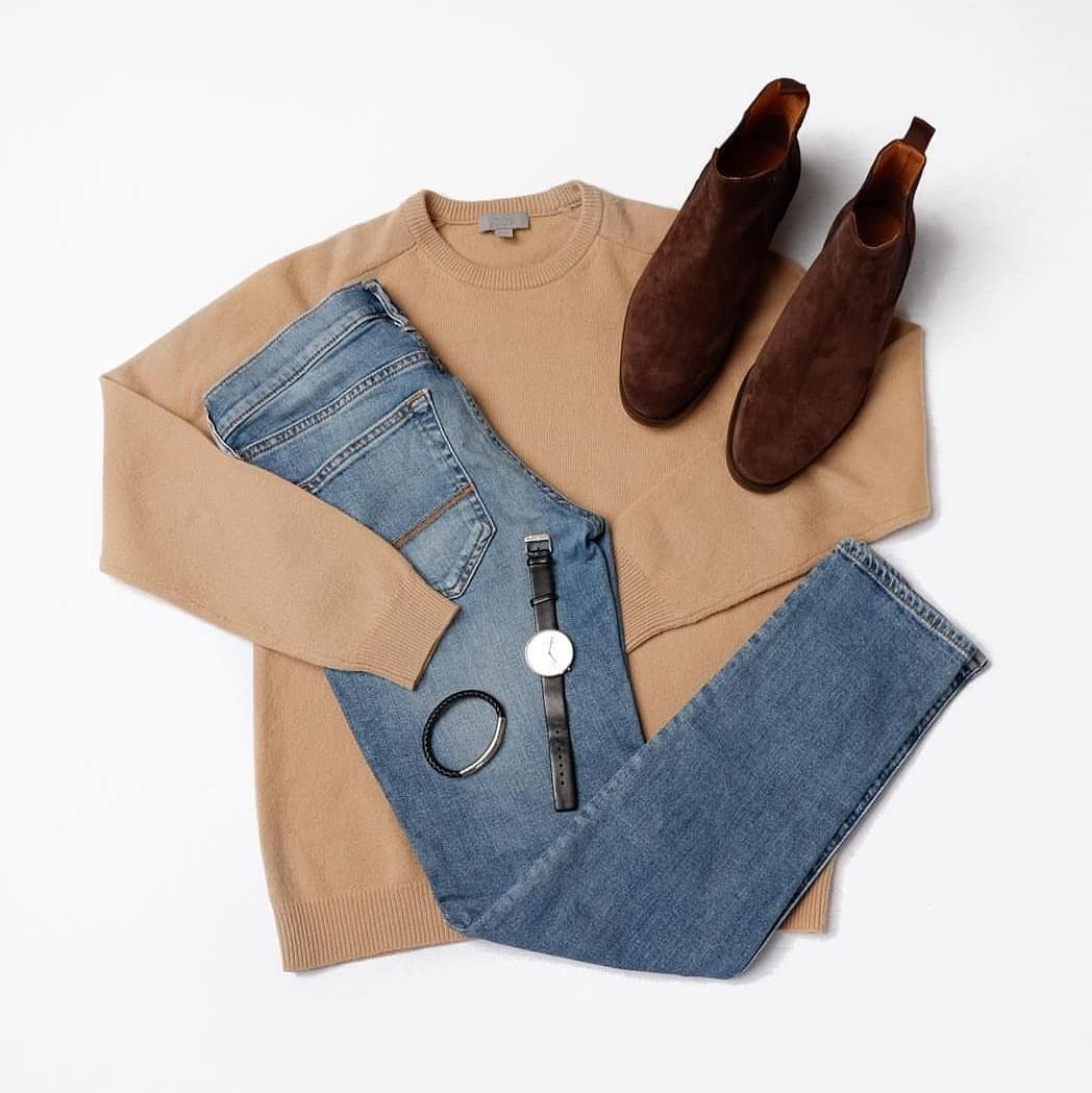 Amazing Outfit Of The Day For Men To Try