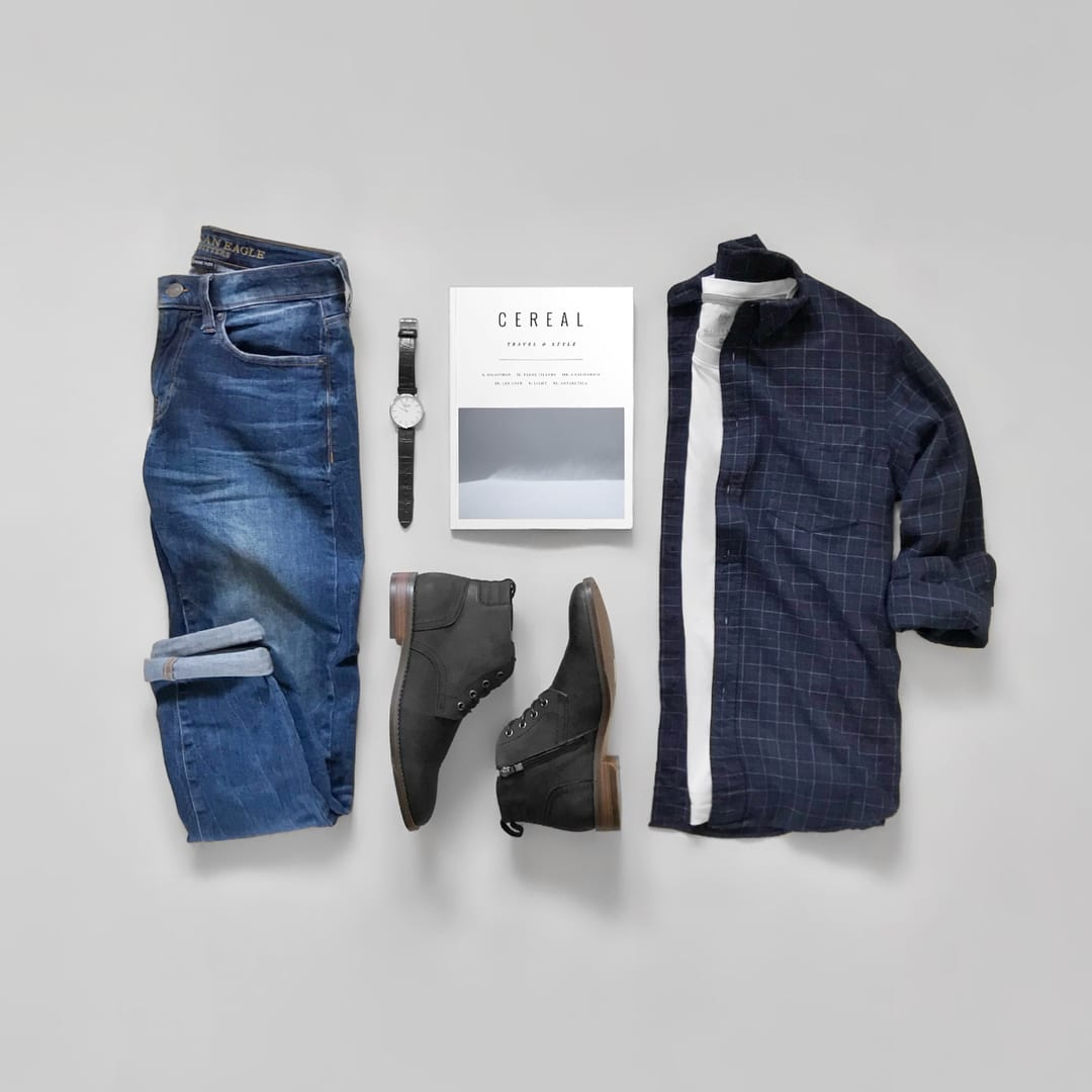 Trendy Outfit Of The Day For Men To Try
