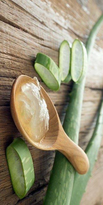 Aloe Vera Gel For Acne Scar Removal For Men