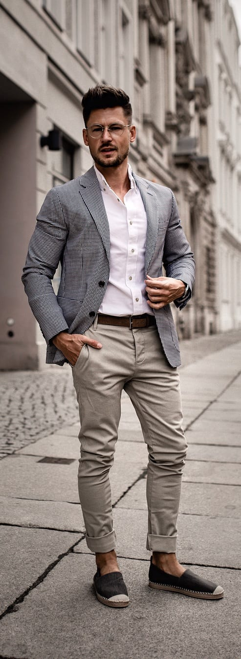 Few New Year Outfit Ideas For Men This Year