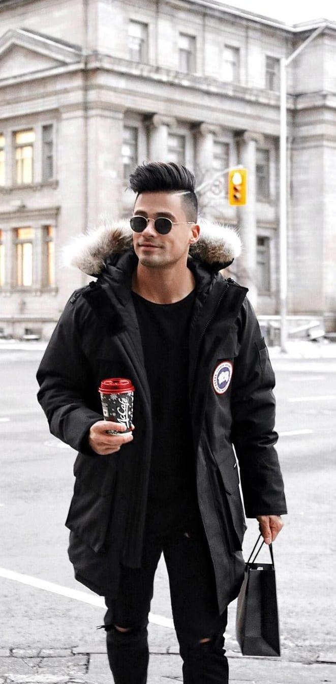 Medium Haircut Ideas For Men To Style