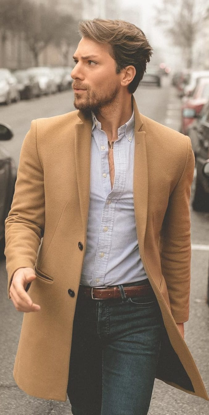 Stylish Medium Haircut Ideas For Men To Style Now