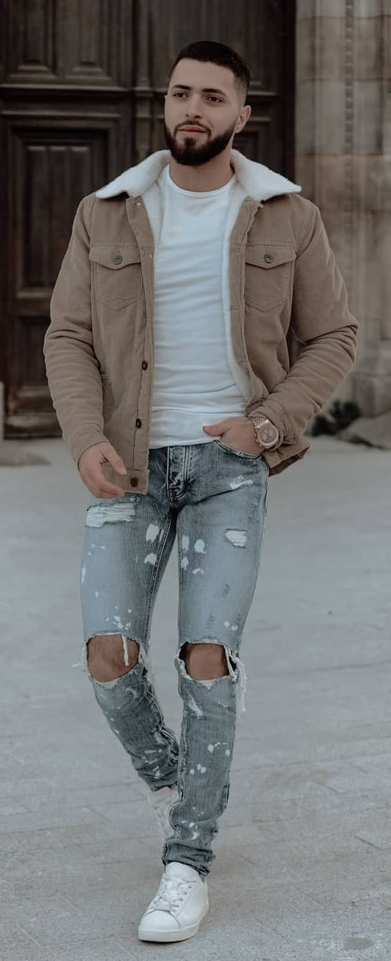 Casual Outfit Ideas For Men in 2019