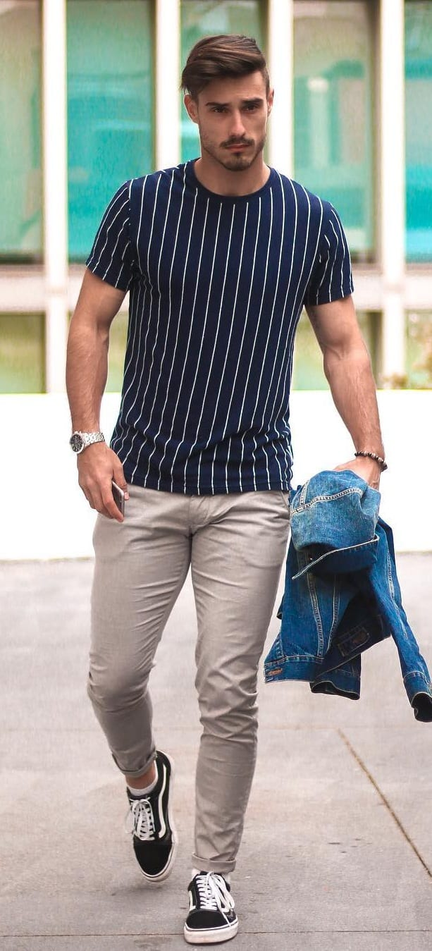 25 Cool Casual Outfit Ideas For Everyday Looks In 2019
