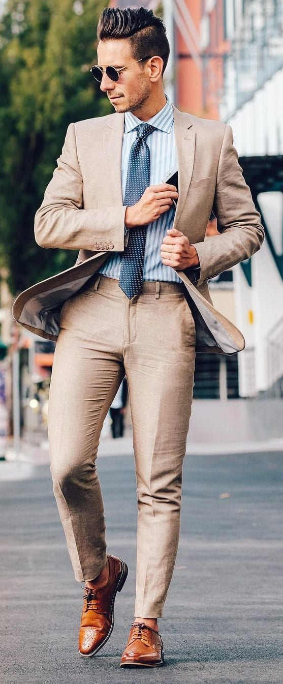 Stylish Dress Shirt Outfit Ideas