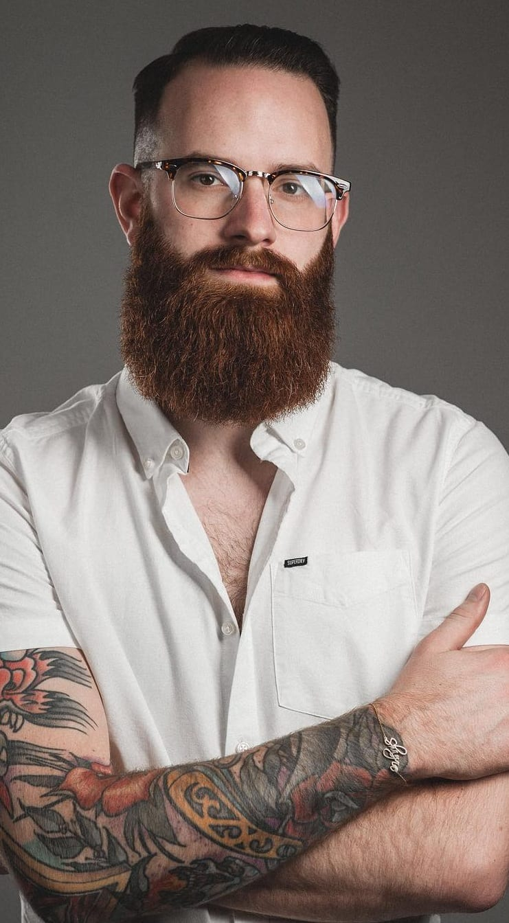 Summer Haircuts For Men This Year