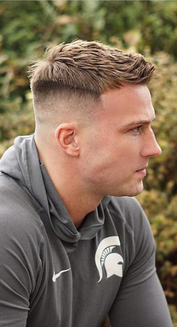 Summer Haircuts For Men To Style
