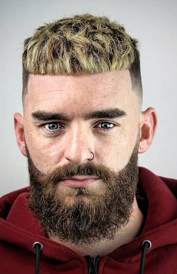 Summer Haircuts For Men To Try In 2019