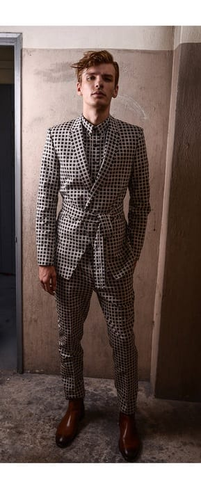 Trendy Robe Suit Outfit Ideas For Men To Style