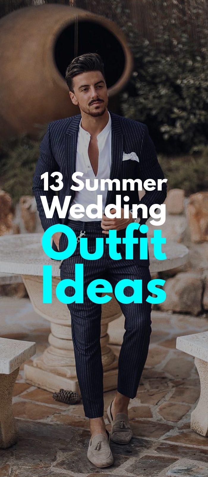 13 Ways To Dress For A Summer Wedding