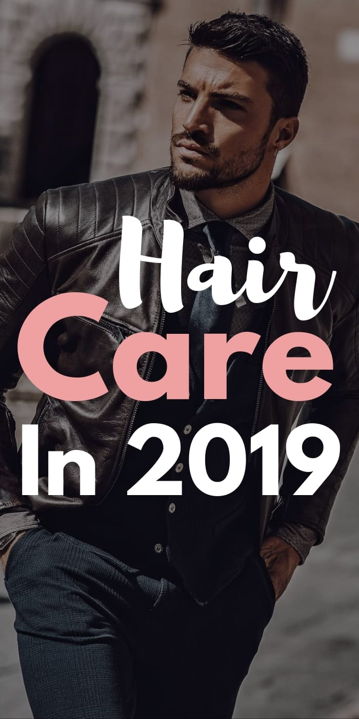 Hair Care In 2019