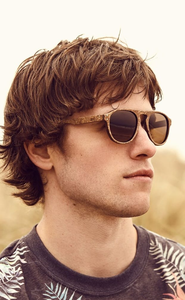 Hemp Sunglasses For Men 2019