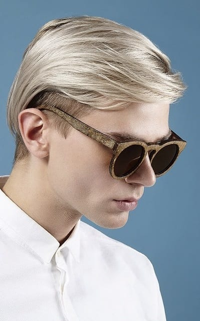 Hemp Sunglasses For Men To Style
