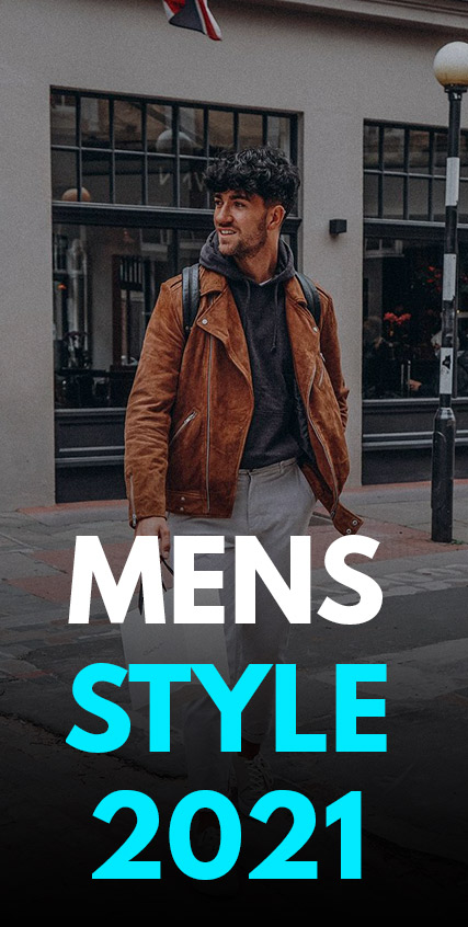 Mens Style - 2021