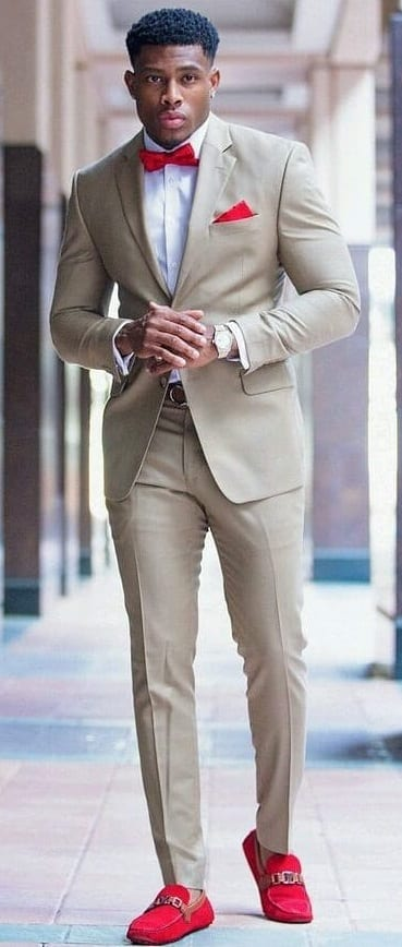 Pastel Suits Outfit Ideas For Guys To Try
