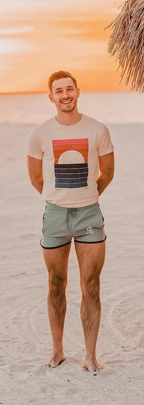 Shorts For Summers