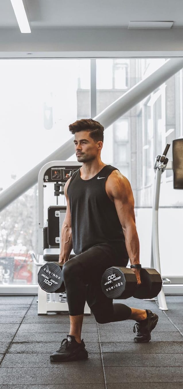 Stunning Gym Outfit Ideas For Men