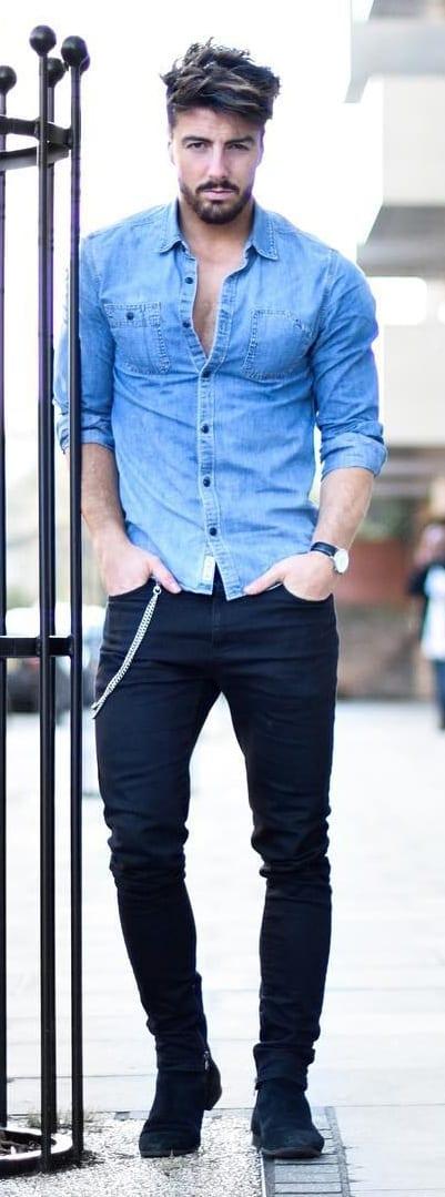 Stunning Summer Street Style Outfit Ideas