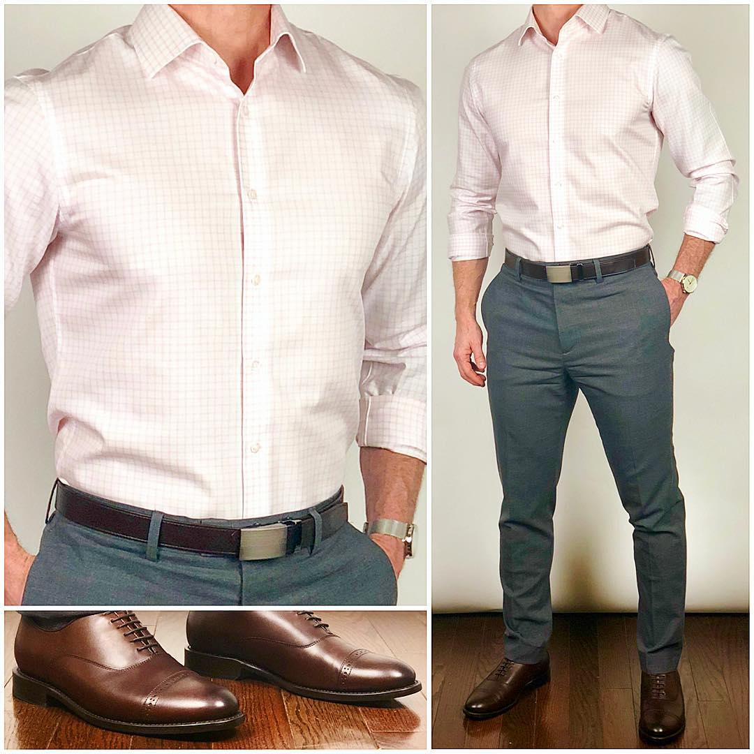 Stylish Outfit Of The Day For Men