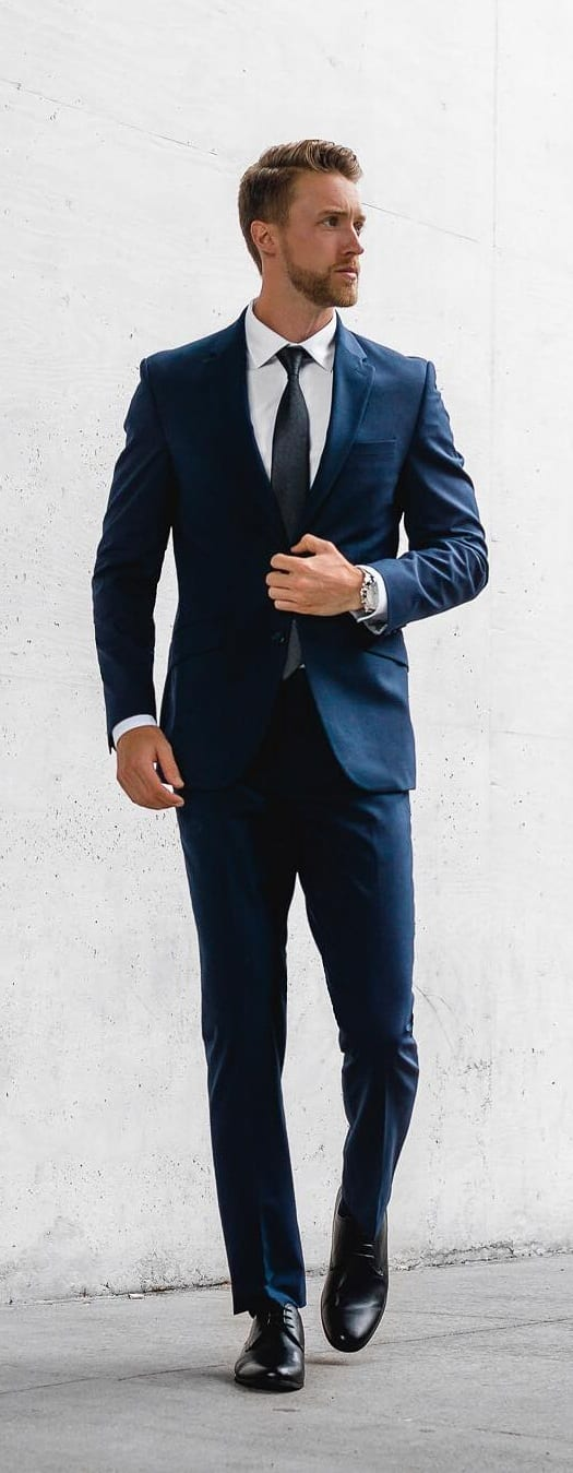 Summer Wedding Outfit Ideas For Men In 2019