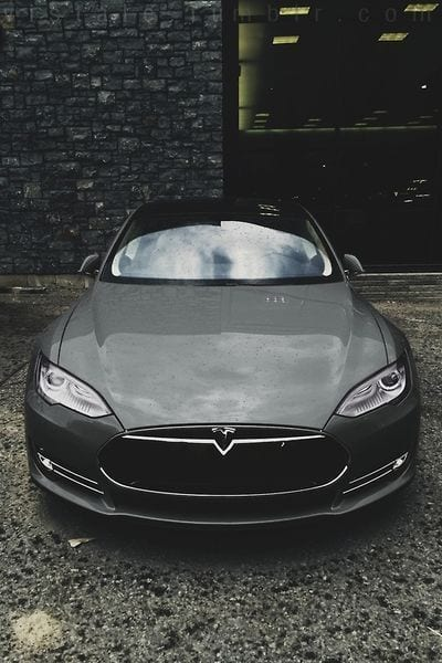 tesla for woman