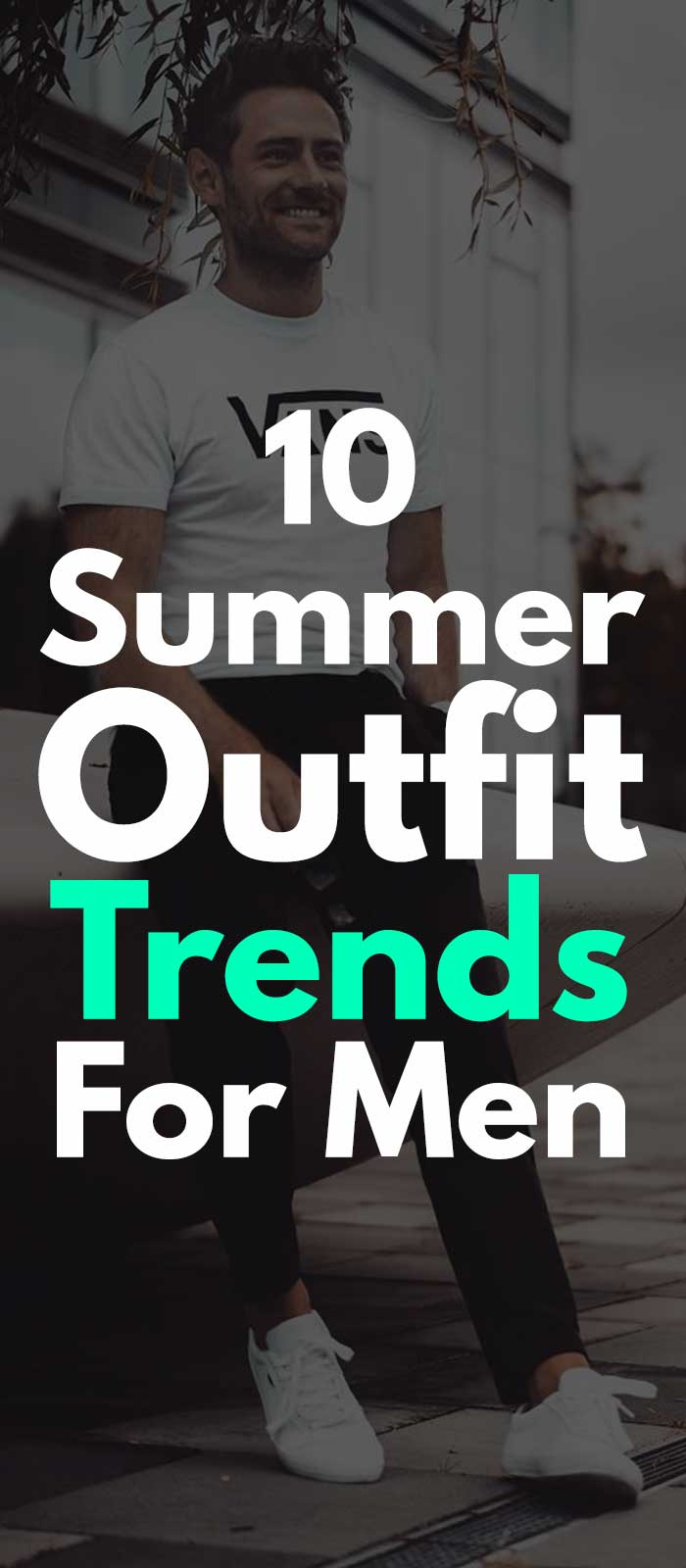 10 summer outfits