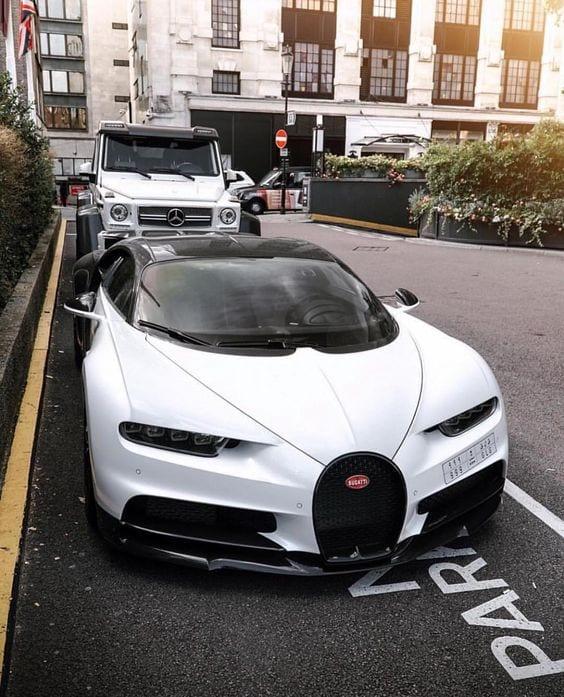 BUGATTI SUPER CAR