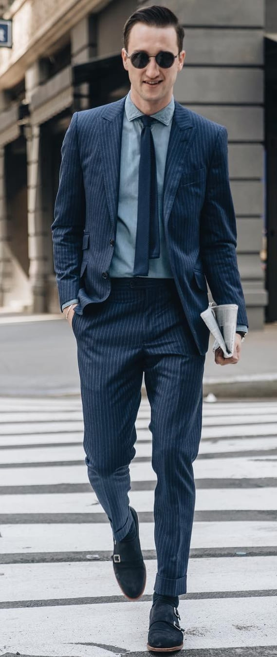 Cool Office Dressing Ideas For Men
