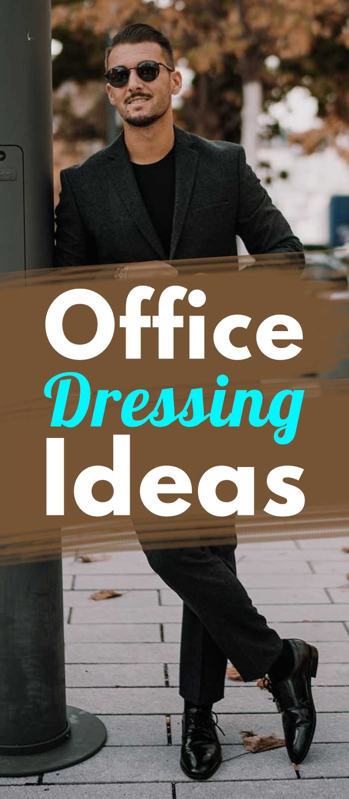 Office Dressing Ideas!