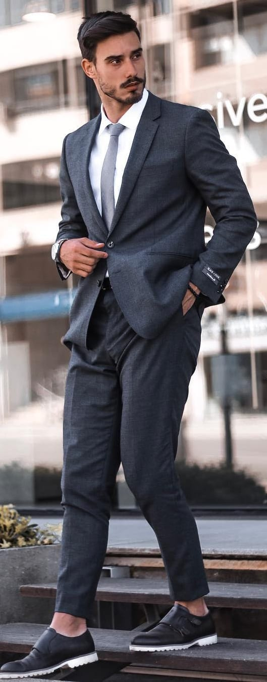 Perfect Office Dressing For Guys