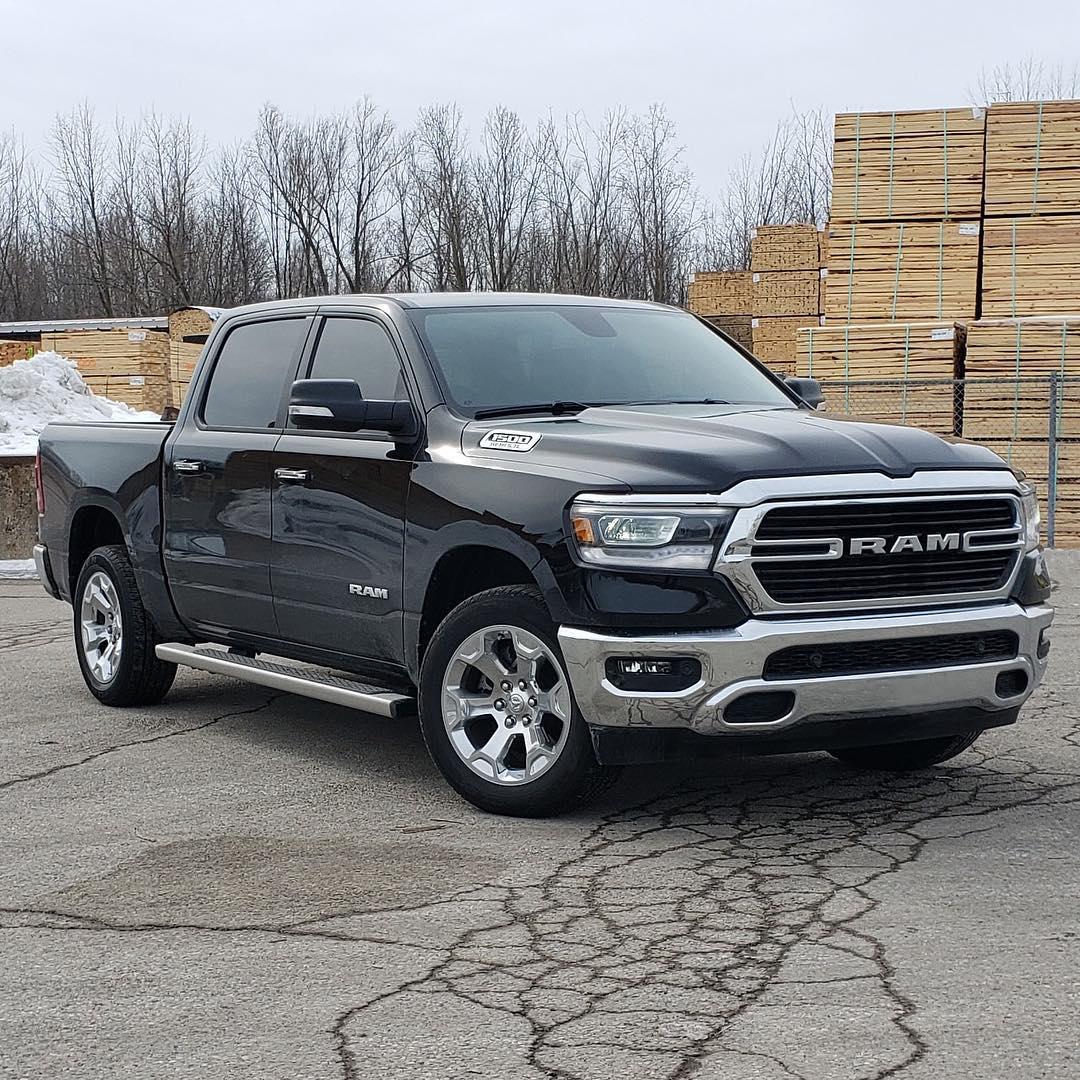 RAM 1500 2019 TRUCK