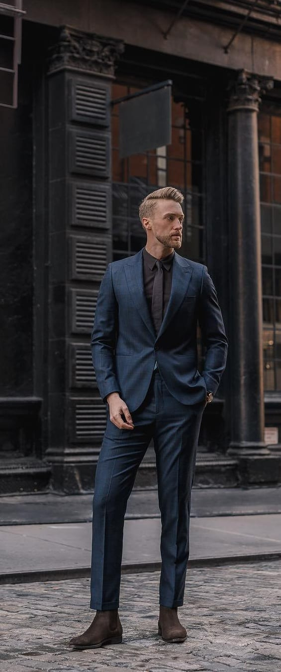 Cool Suits For Men
