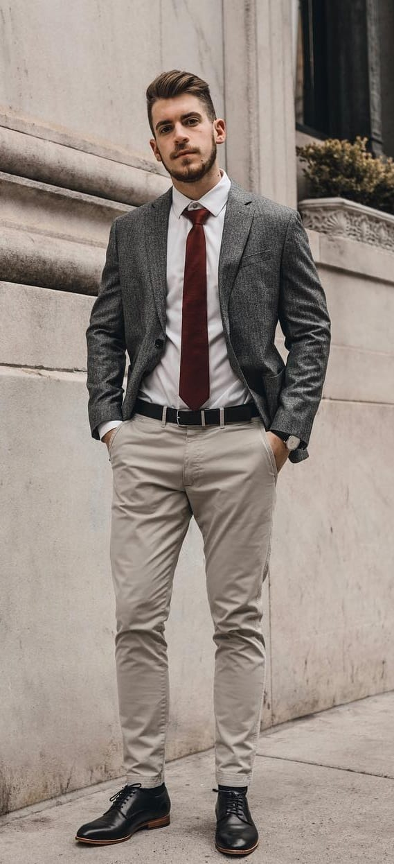 Stunning Suits For Men