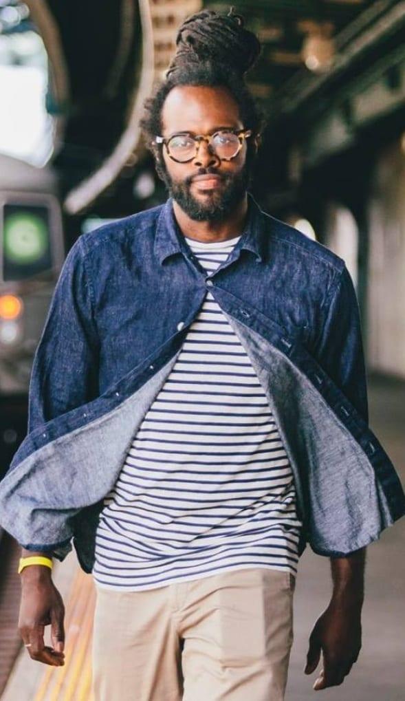 Stylish Hemp Clothing For Men In 2019