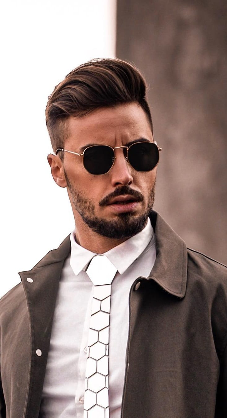 Summer Essentials For Men- Sunglasses
