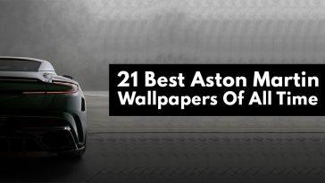 21 Best Aston Martin Wallpaper Of All Times!