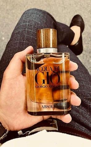 Aqua Di Gio EDP Perfumes for men