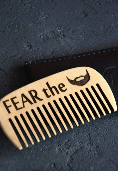Best Beard comb for men