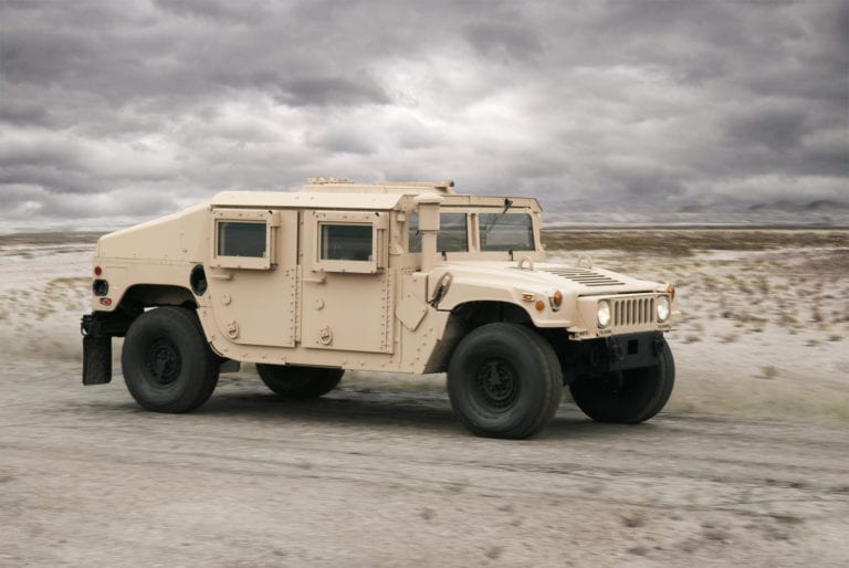 M1151 AM GENERAL