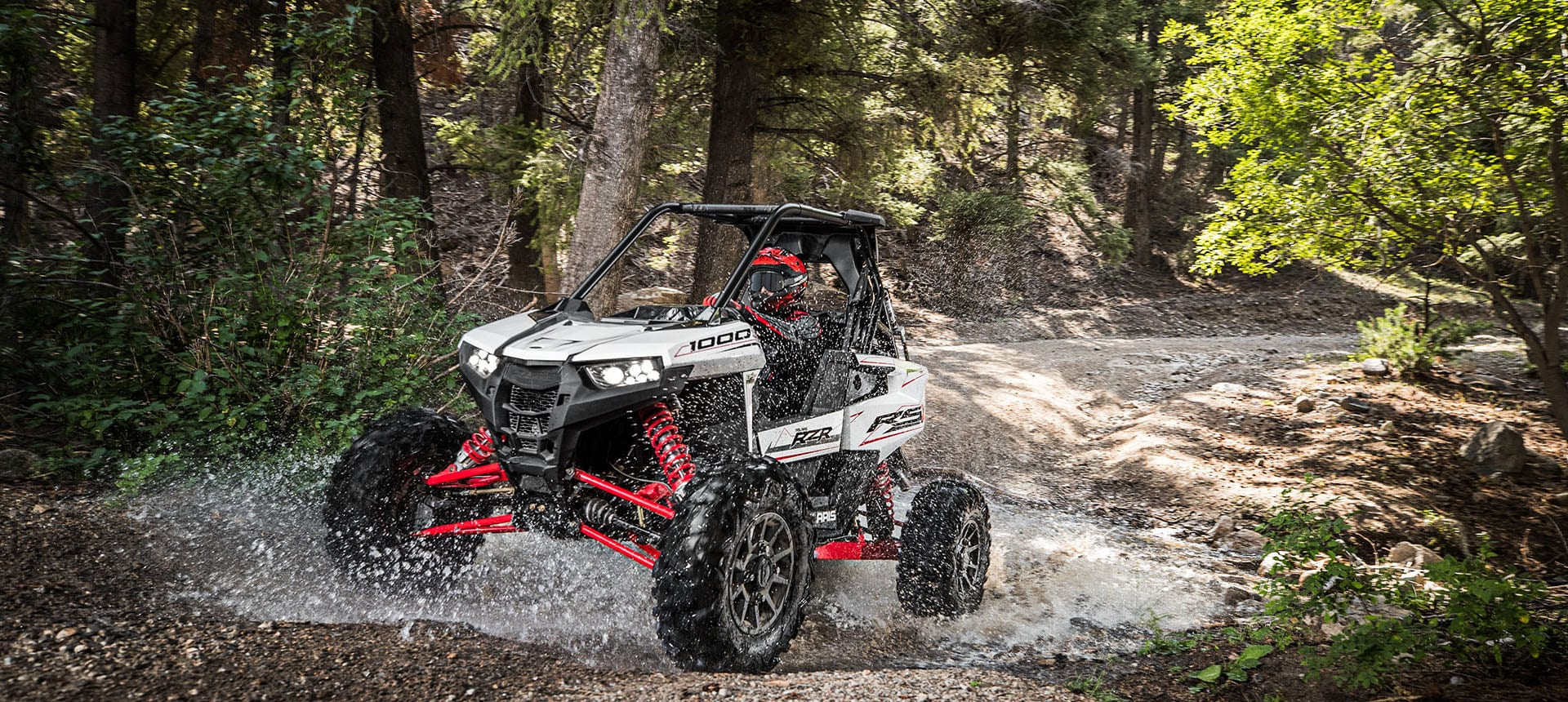 RZR RS1 EXTREME OFFROAD VEHICLE