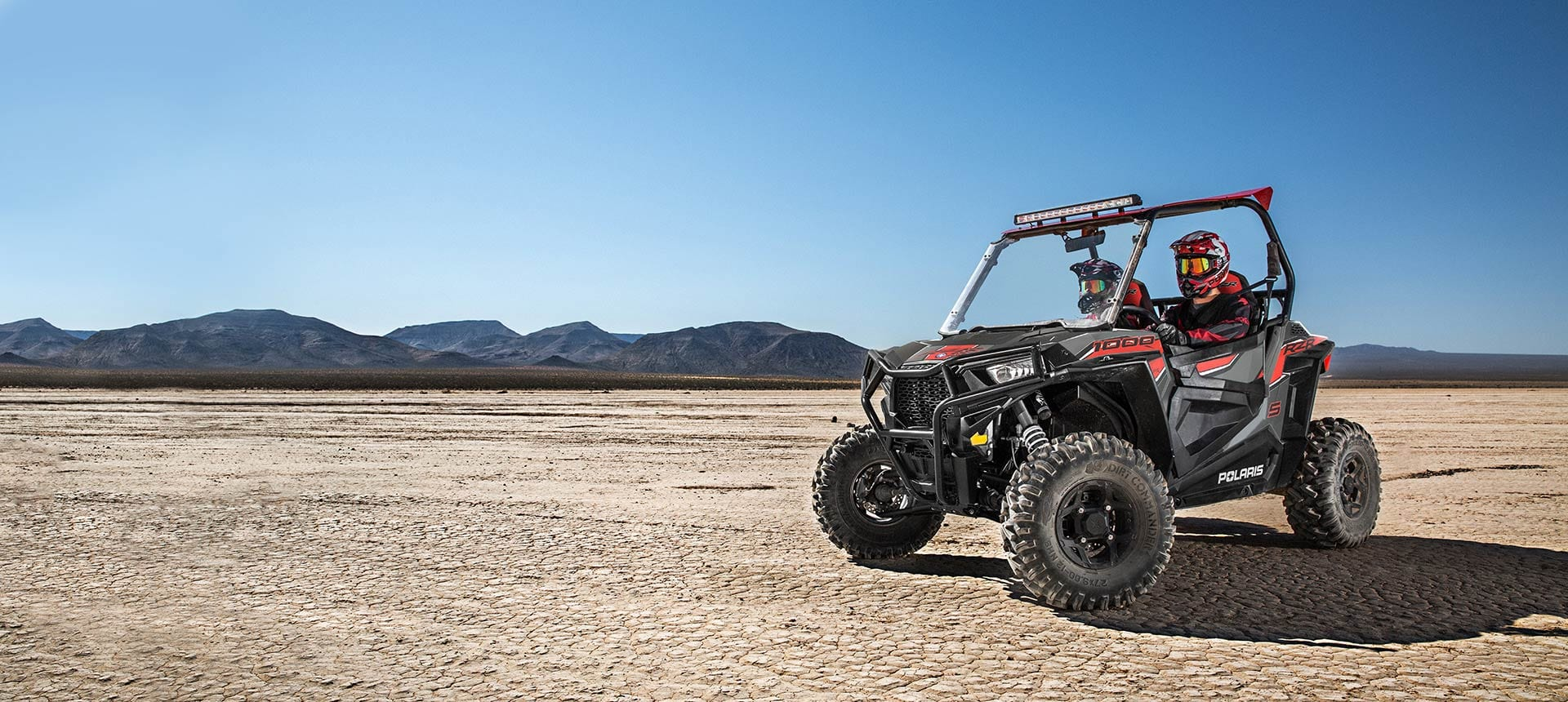 RZR S 1000 OFFROAD VEHICLE