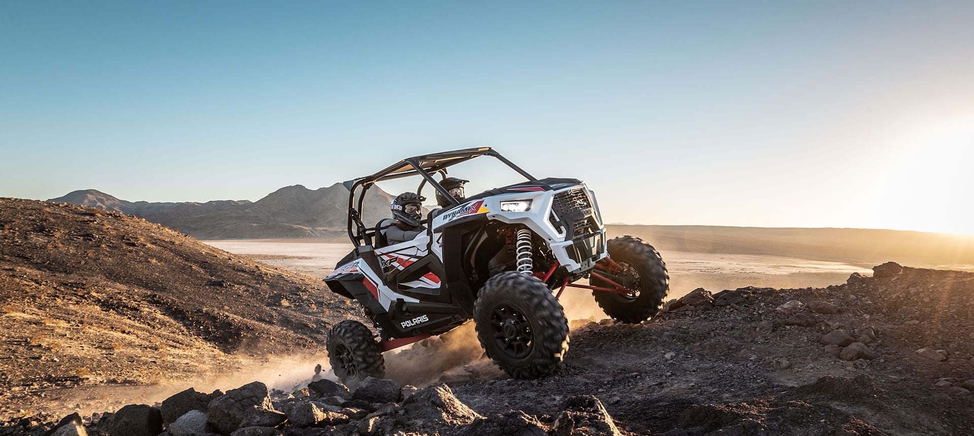 RZR XP 1000 EXTREME OFFROAD VEHICLE