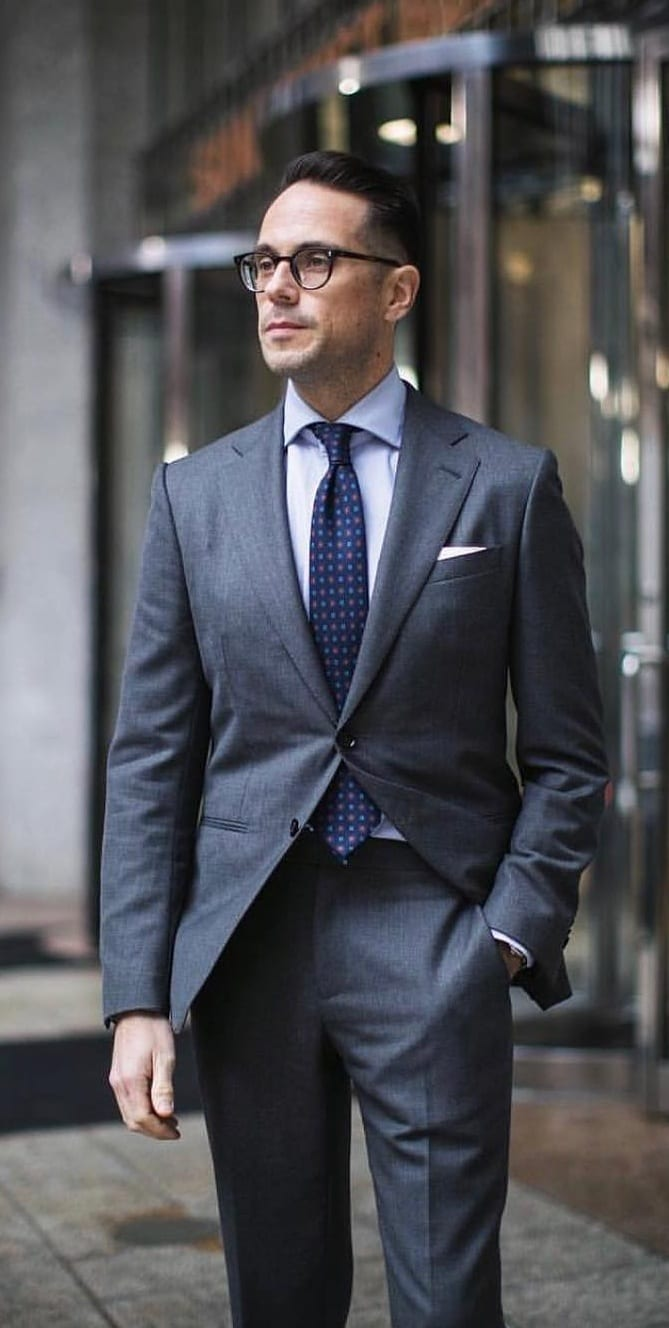 Mens Formal Work wear Outfit ideas
