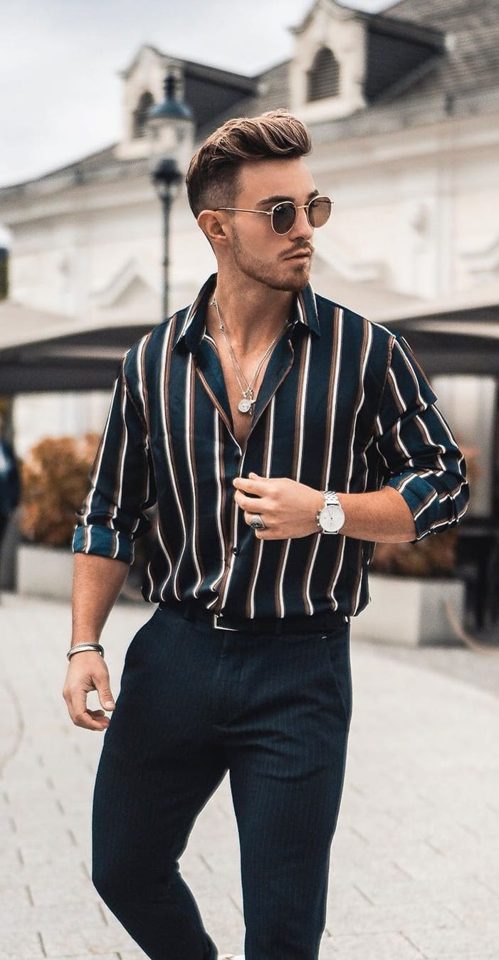 Best 2019 Men's Hairstyle for 2019